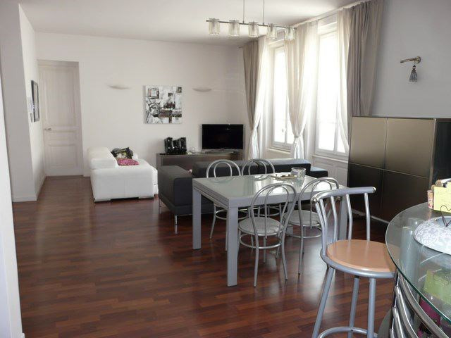 Sale apartment Saint-etienne 205 000€ - Picture 2