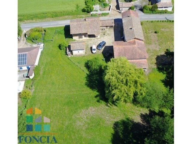 Vente maison / villa Rancé 185000€ - Photo 2