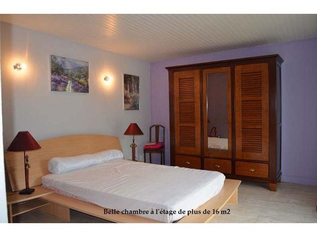 Vente maison / villa Lens lestang 166000€ - Photo 10