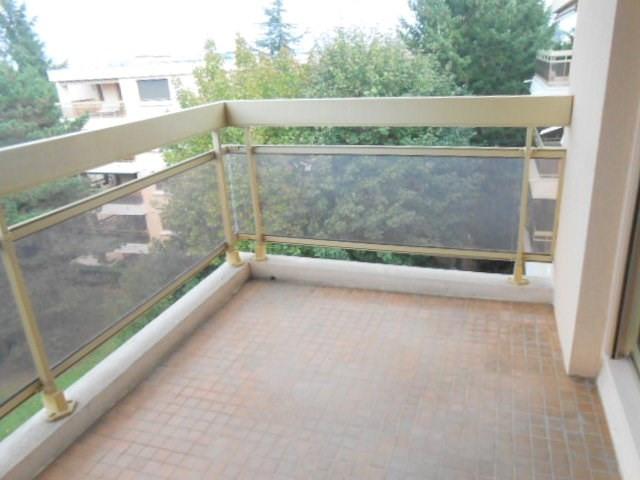 Location appartement Lyon 5ème 733€ CC - Photo 1