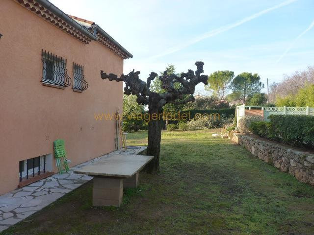 Vendita casa Les arcs-sur-argens 425000€ - Fotografia 8