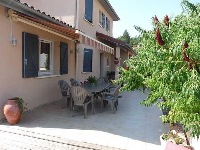 Revenda casa Valeille 254000€ - Fotografia 2