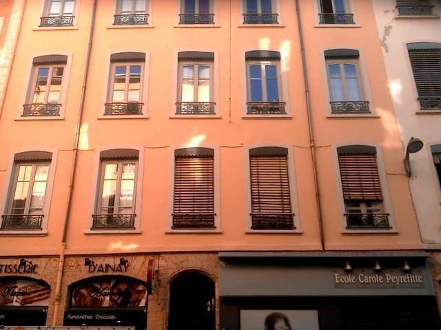 Location appartement Lyon 2ème 964€ CC - Photo 1