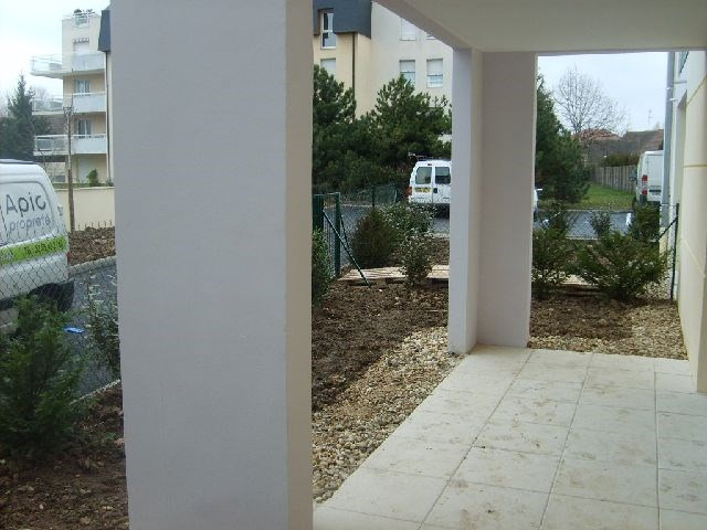 Rental apartment Chalon sur saone 558€ CC - Picture 7