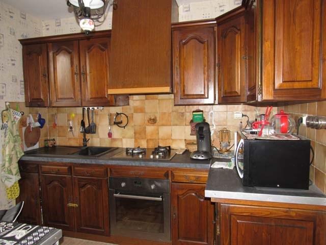 Sale house / villa Mazeray 127500€ - Picture 5