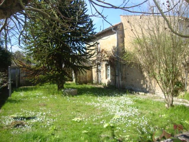 Vente maison / villa Saint-jean-d'angély 85500€ - Photo 3