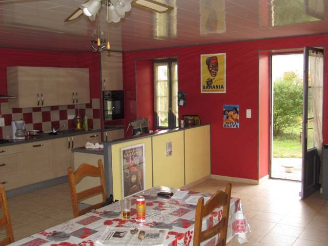 Vente maison / villa Matha 254 400€ - Photo 3