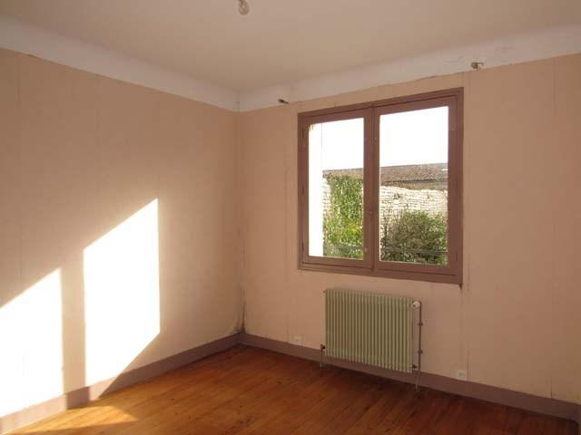 Sale house / villa Matha 90750€ - Picture 5