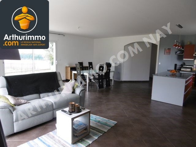 Vente maison / villa Nay 209500€ - Photo 2