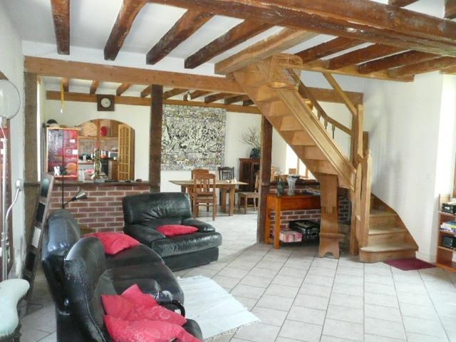 Vente de prestige maison / villa Blancafort 280000€ - Photo 5