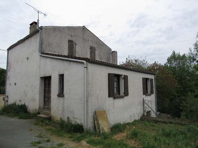 Sale house / villa Grandjean 127 800€ - Picture 2