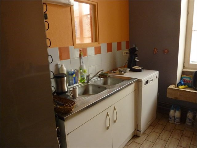 Location maison / villa Avrainville 750€ CC - Photo 2