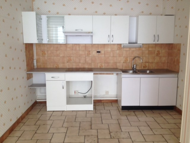 Location appartement Toul 530€ CC - Photo 1