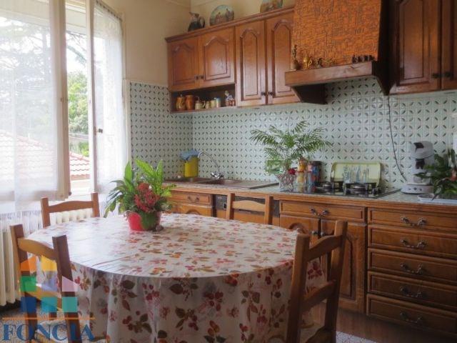 Sale house / villa Saint-maurice-de-beynost 350000€ - Picture 2