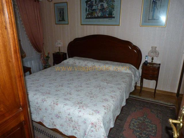 Life annuity apartment Saint-laurent-du-var 80 000€ - Picture 7