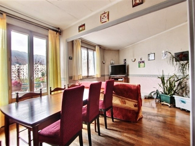 Sale apartment Annecy 330 000€ - Picture 1
