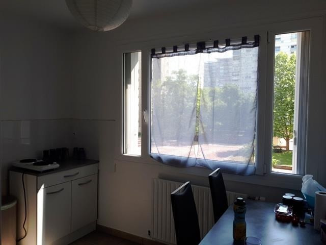 Sale apartment Villeurbanne 104 000€ - Picture 3