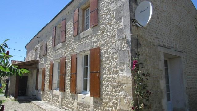 Sale house / villa Les églises-d'argenteuil 138000€ - Picture 4