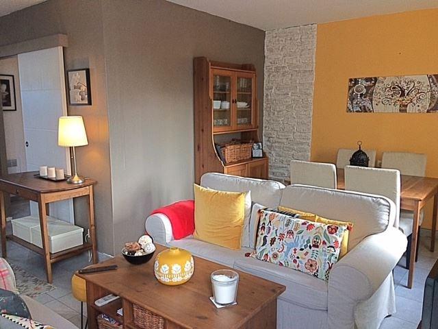 Sale house / villa Sannois 325500€ - Picture 2