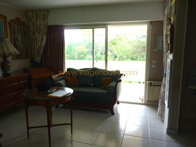 Life annuity apartment Saint-raphaël 133 000€ - Picture 4