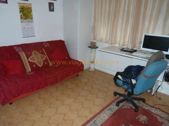 Life annuity house / villa Roquefort-les-pins 580000€ - Picture 12