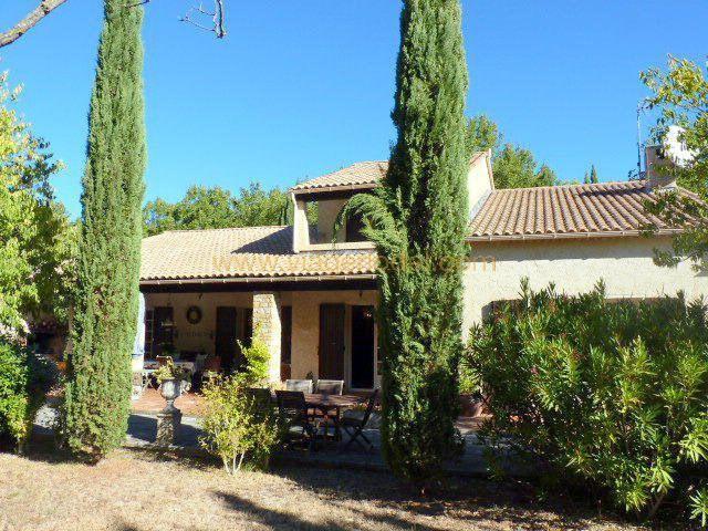 Vendita nell' vitalizio di vita casa Besse-sur-issole 430000€ - Fotografia 2