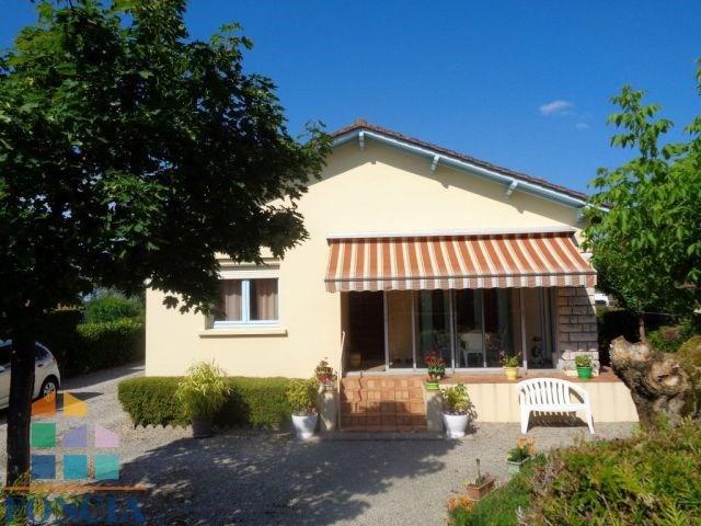 Vente maison / villa Cours-de-pile 139000€ - Photo 2