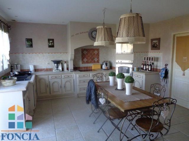 Sale house / villa Saint-agne 249000€ - Picture 9