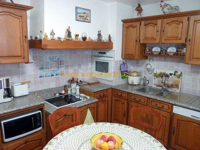 Life annuity house / villa Miramas 105000€ - Picture 5