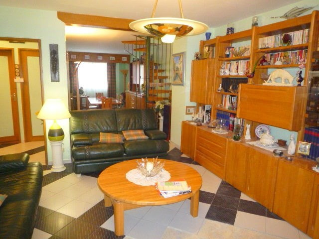 Sale apartment Lagny-sur-marne 295 000€ - Picture 4