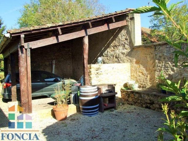 Vente maison / villa Saint-agne 176000€ - Photo 11