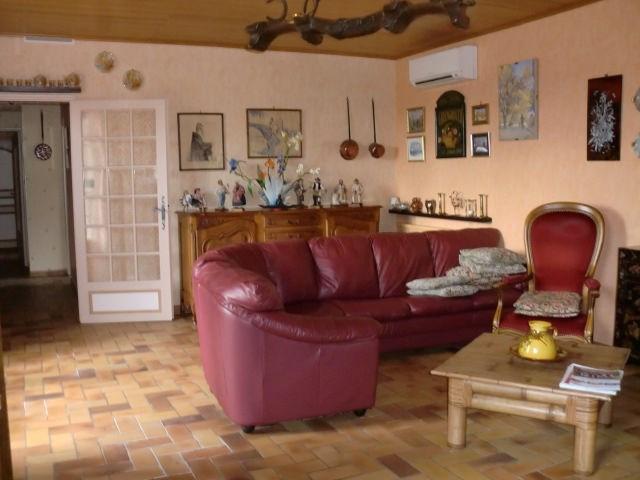 Vente maison / villa Le thor 341000€ - Photo 3
