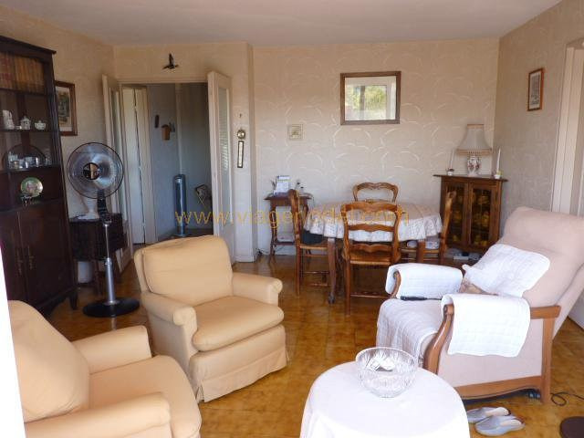 Life annuity apartment Fréjus 119 500€ - Picture 1