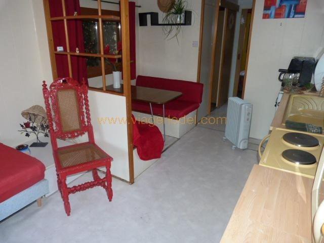 Vendita nell' vitalizio di vita casa Valbonne 110000€ - Fotografia 14