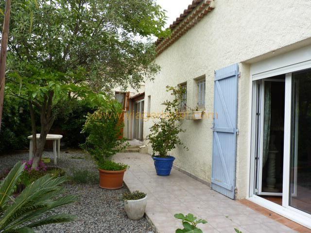 Lijfrente  appartement Saint-raphaël 115000€ - Foto 4