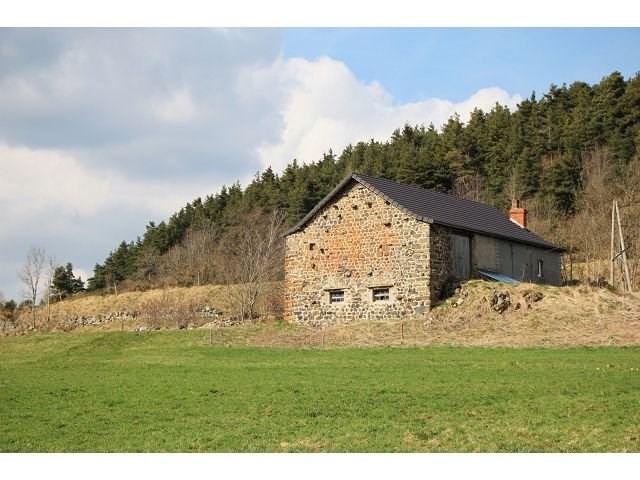 Vente maison / villa Champclause 90000€ - Photo 4