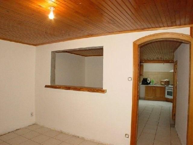 Rental house / villa Montfaucon en velay 357€ CC - Picture 2