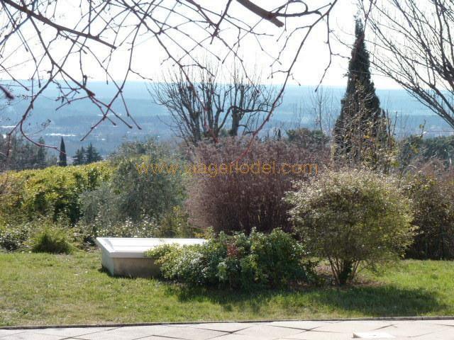 Vitalicio  casa Aix-en-provence 150000€ - Fotografía 25
