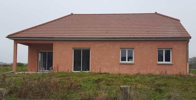 Vente maison / villa Branges 5 minutes 185000€ - Photo 2