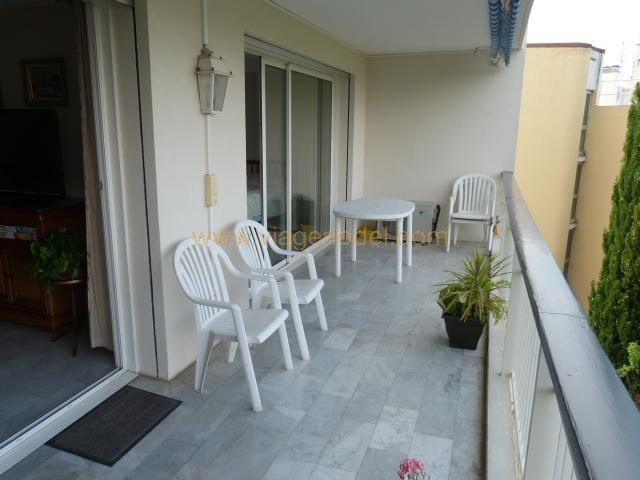 Sale apartment Cannes 345000€ - Picture 3