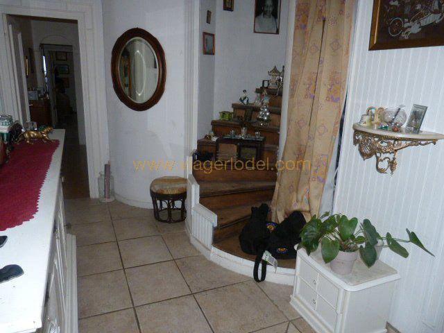Vendita nell' vitalizio di vita casa Roquefort-les-pins 380000€ - Fotografia 19