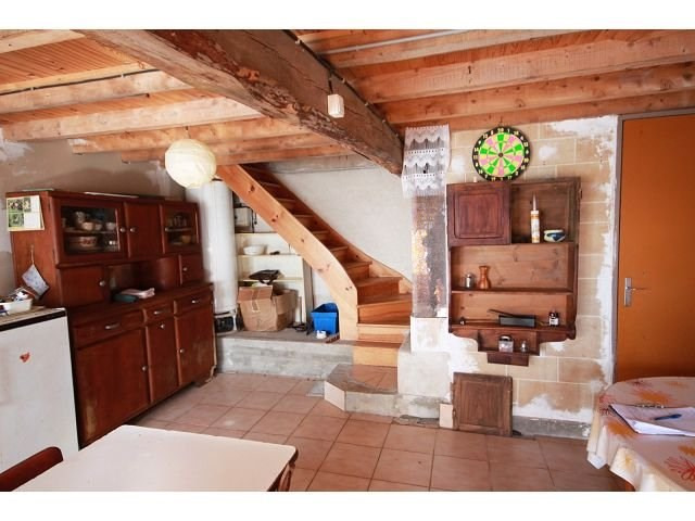 Vente maison / villa Les vastres 139000€ - Photo 4
