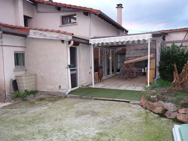 Revenda casa Montrond-les-bains 195000€ - Fotografia 7