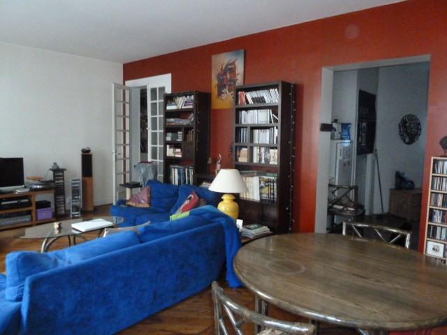 Venta  apartamento Paris 10ème 930000€ - Fotografía 2
