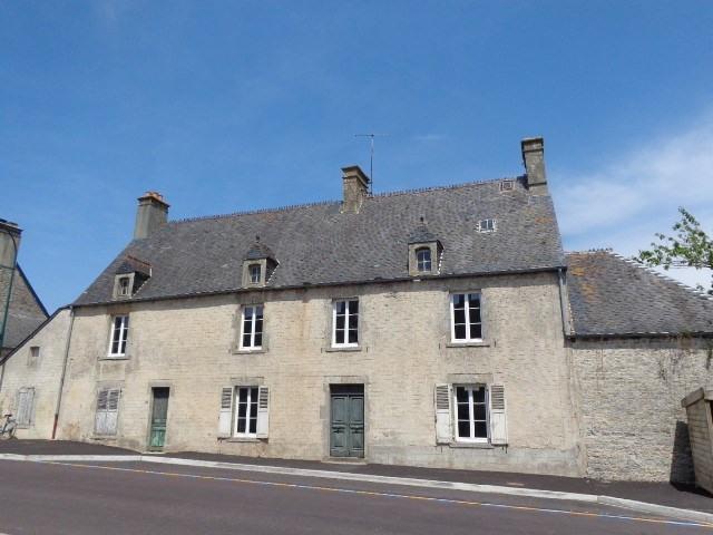 Vendita casa Blosville 139000€ - Fotografia 1