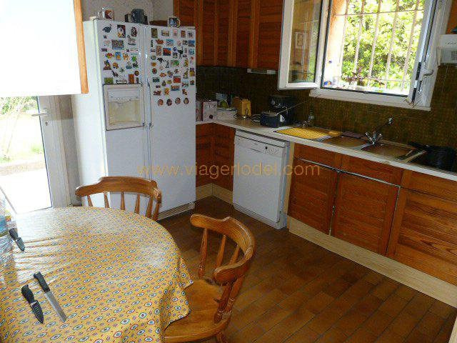 Life annuity house / villa La colle-sur-loup 120000€ - Picture 10