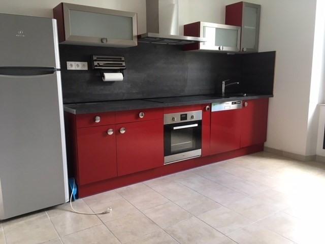 Location appartement Romans-sur-isère 780€ CC - Photo 2