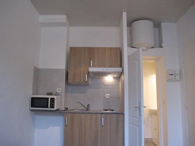 Rental apartment Arcueil 520€ CC - Picture 1