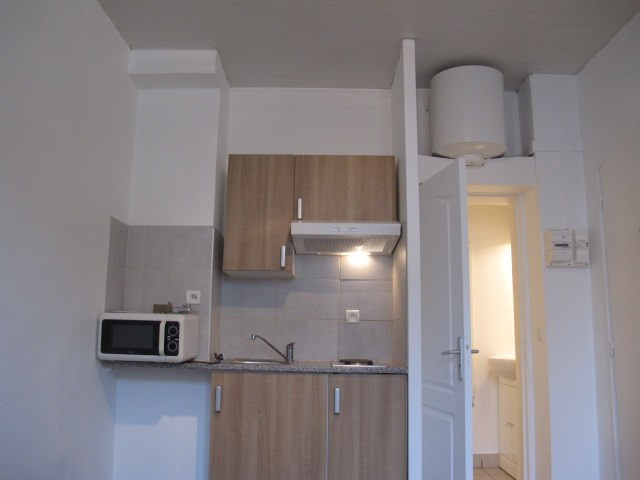 Location appartement Arcueil 520€ CC - Photo 1