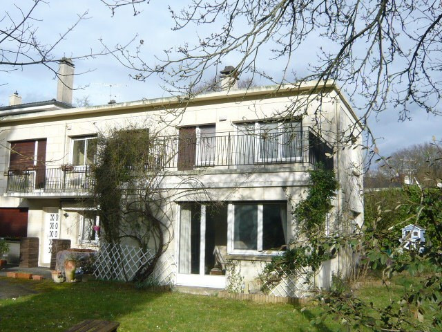 Vente appartement Etiolles 437000€ - Photo 1